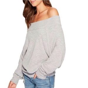 Free People | Palisades Thermal Pullover Top